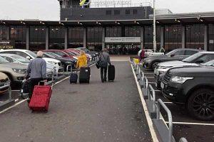 Airport transfer Ripon to Leeds Bradford